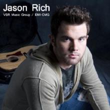 Jason Rich