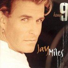 Jay Miles