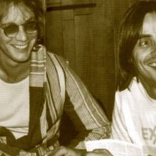 Jackson Browne & Warren Zevon