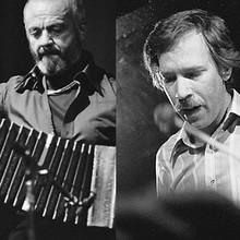 Astor Piazzolla, Gary Burton