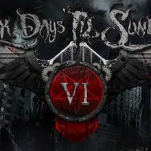 Six Days 'Til Sunday