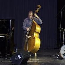 Todd Hildreth Trio
