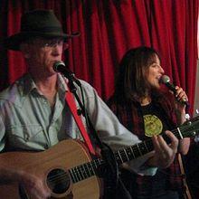Lorrie Singer & Bradley Kopp