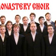 Moscow Sretensky Monastery Choir