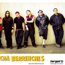 Chencha Berrinches