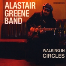The Alastair Greene Band
