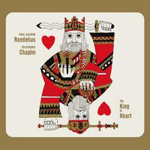Hans-Joachim Roedelius & Christopher Chaplin