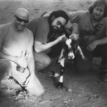 Goatsnake