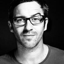 Alex Barck