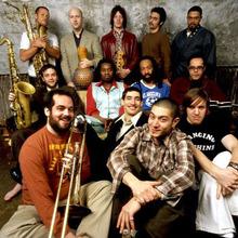 Antibalas Afrobeat Orchestra