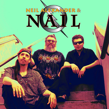 Neil Alexander & NAIL