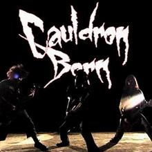Cauldron Born