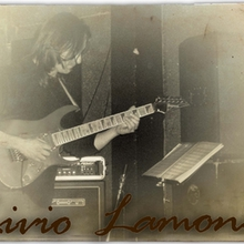 Livio Lamonea