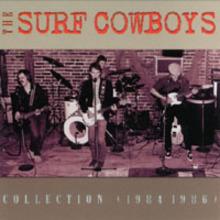 The Surf Cowboys
