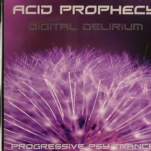 Acid Prophecy