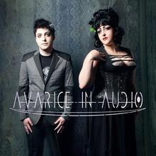 Avarice In Audio