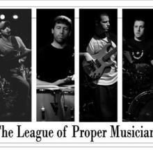 The League of Proper Musicians