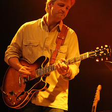 Steve Roux