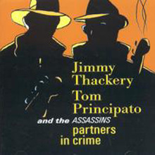 Jimmy Thackery & Tom Principato