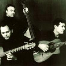 The Rosenberg Trio