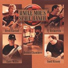 Brett Garsed, T.J. Helmerich, Scott Kinsey, Gary Willis & Dennis Chambers