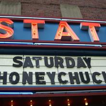 Honeychuck