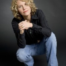 Suzanne Buirgy