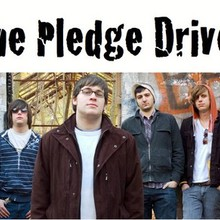 Pledge Drive