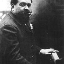 Isaac Albeniz