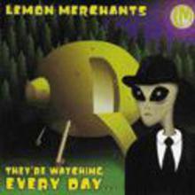 Lemon Merchants