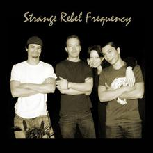 Strange Rebel Frequency