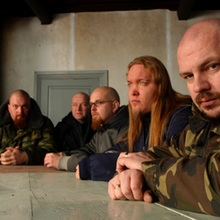 Timo Rautiainen & Trio Niskalaukaus