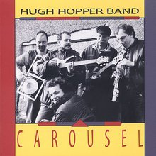 Hugh Hopper Band