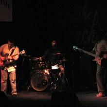 Tony Pulizzi Trio
