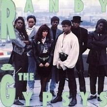 Randy & The Gypsys