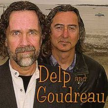 Delp And Goudreau