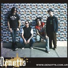 Denotts