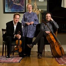 The Florestan Trio