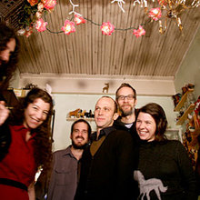 Thee Silver Mt. Zion Memorial Orchestra & Tra-La-La Band