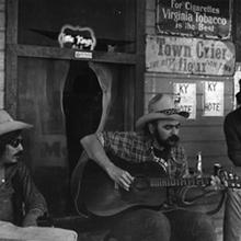 Blaze Foley & the Beaver Valley Boys