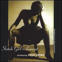 Raye Jones