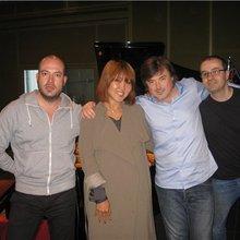 Frank Kuruc Quartett