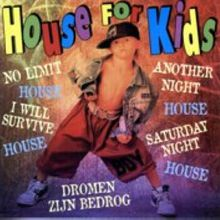 House For Kids