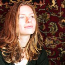 Anne-Marie Sanderson