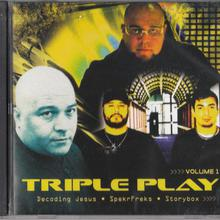 Triple Play Volume 1