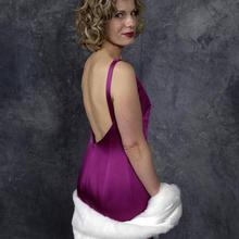 Aimee Petra