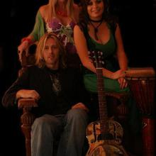 Marji Curran Trio