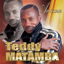 Teddy Matamba