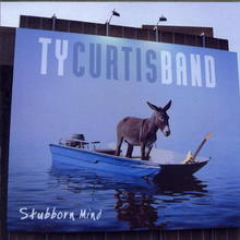 Ty Curtis Band