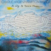 Charlie Haden & Hampton Hawes